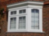 Bay Window New Replacement Windows Doors Burgess Hill Haywards Heath Sussex FEnsa registered
