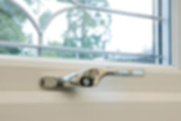 Window hardware choices burgess hill west sussex