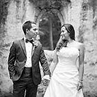 Alicia y Raúl TTD