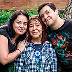 Familia Tinajero