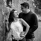 Pamela y Rodrigo ESession