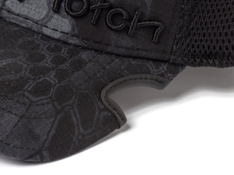 NOTCH CLASSIC FITTED HAT TYPHON   swordtacticalsupply