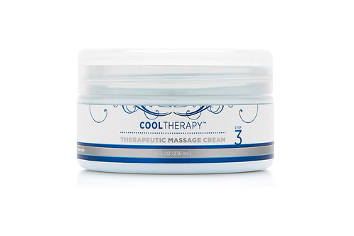 Cool Therapy Massage Cream