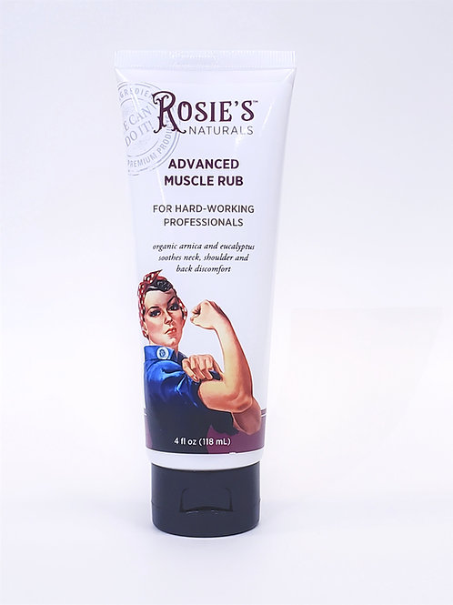 Rosie's Muscle Rub