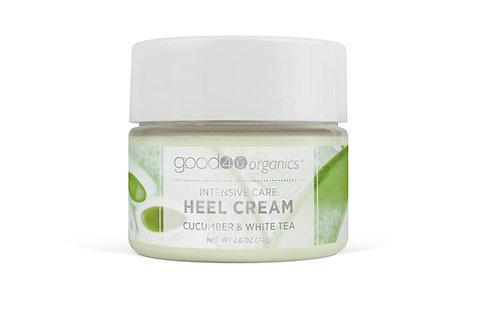 Cucumber Heel Cream