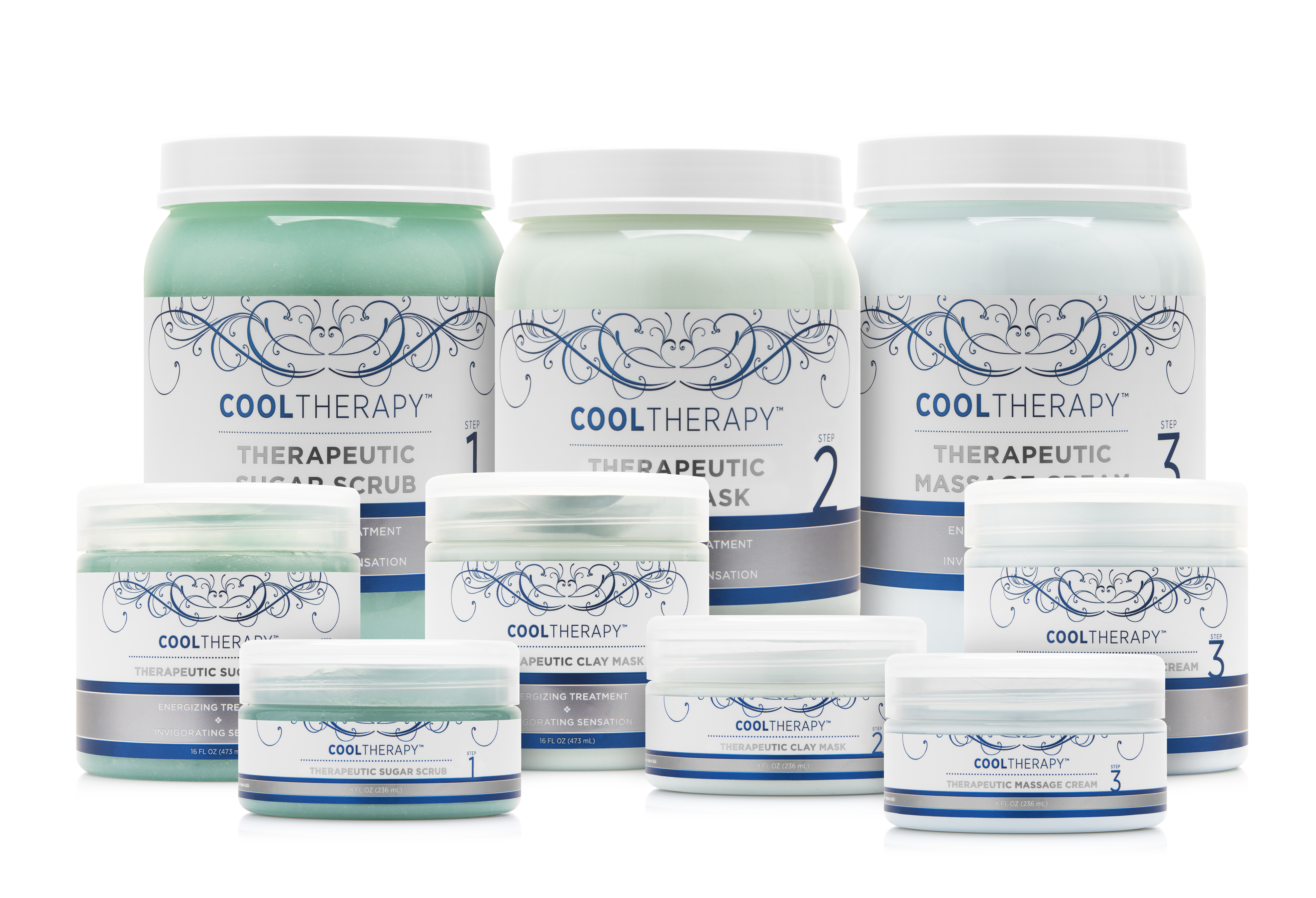 Cool Therapy Products