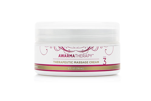 Warming Massage Cream