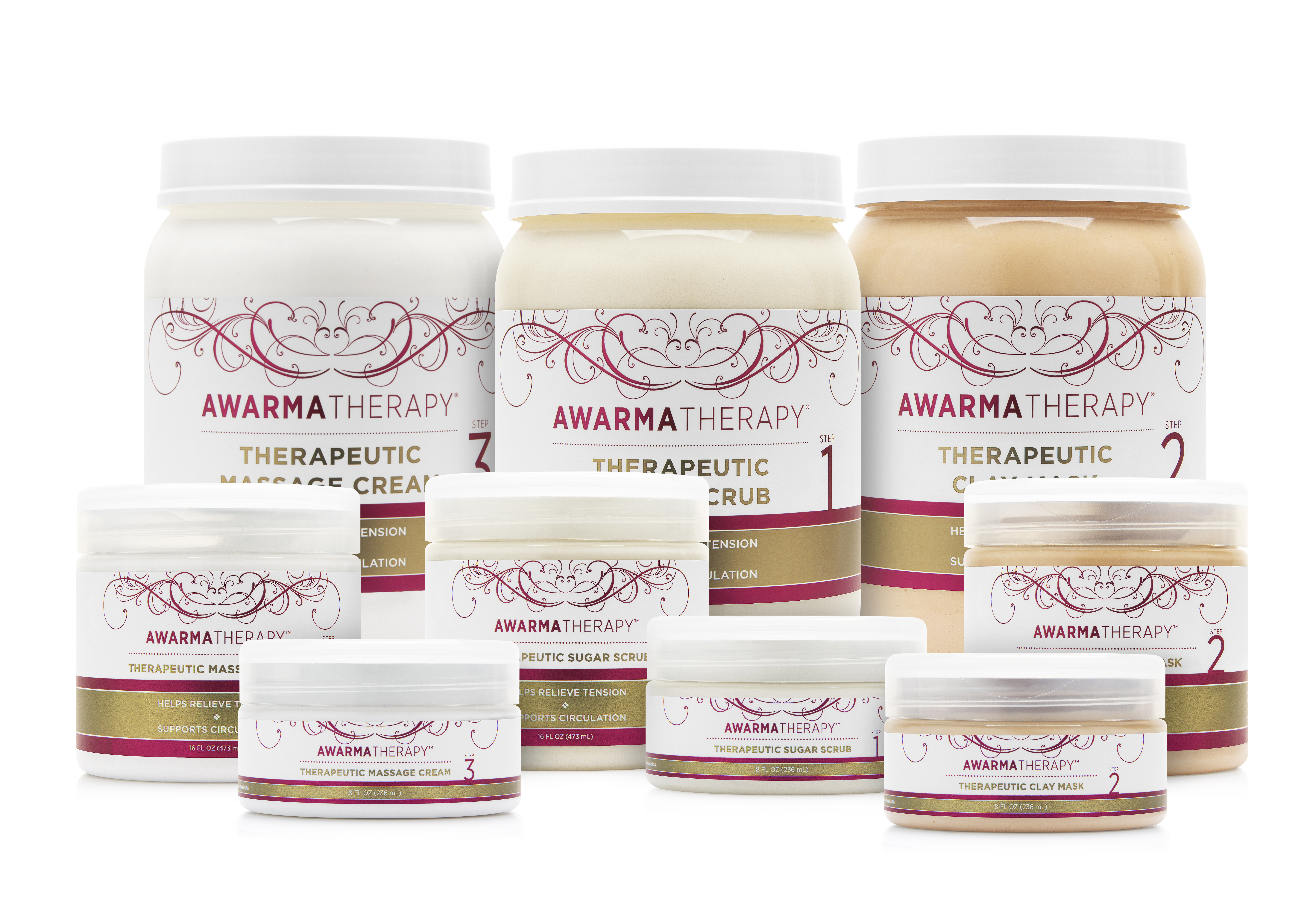 Awarmatherapy Products