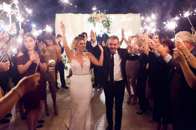 Beverly Hills Wedding | Maurice & Lusine