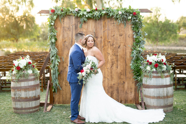 Wedgewood Weddings Galway Downs Temecula, Ca | Alyssa & Nick