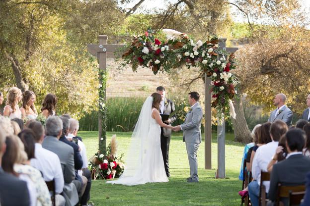 Greengate Ranch & Vineyard Wedding | San Luis Obispo