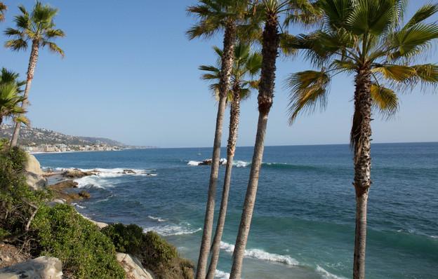 Huntington, Newport & Laguna Beach