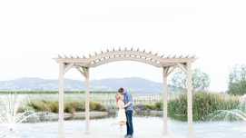 Temecula Winery Engagement | Madison & Nathan