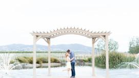 Temecula Winery Engagement   Madison & Nathan