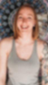 "Sara Damery  - photo credit ""With Love, Gracielle"""