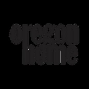 Oregon Home Magazine article