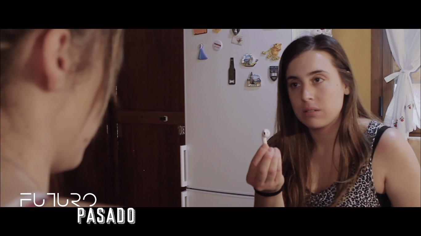 FUTURO PASADO