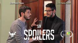 SIN SPOILERS MINIATURA con laurel
