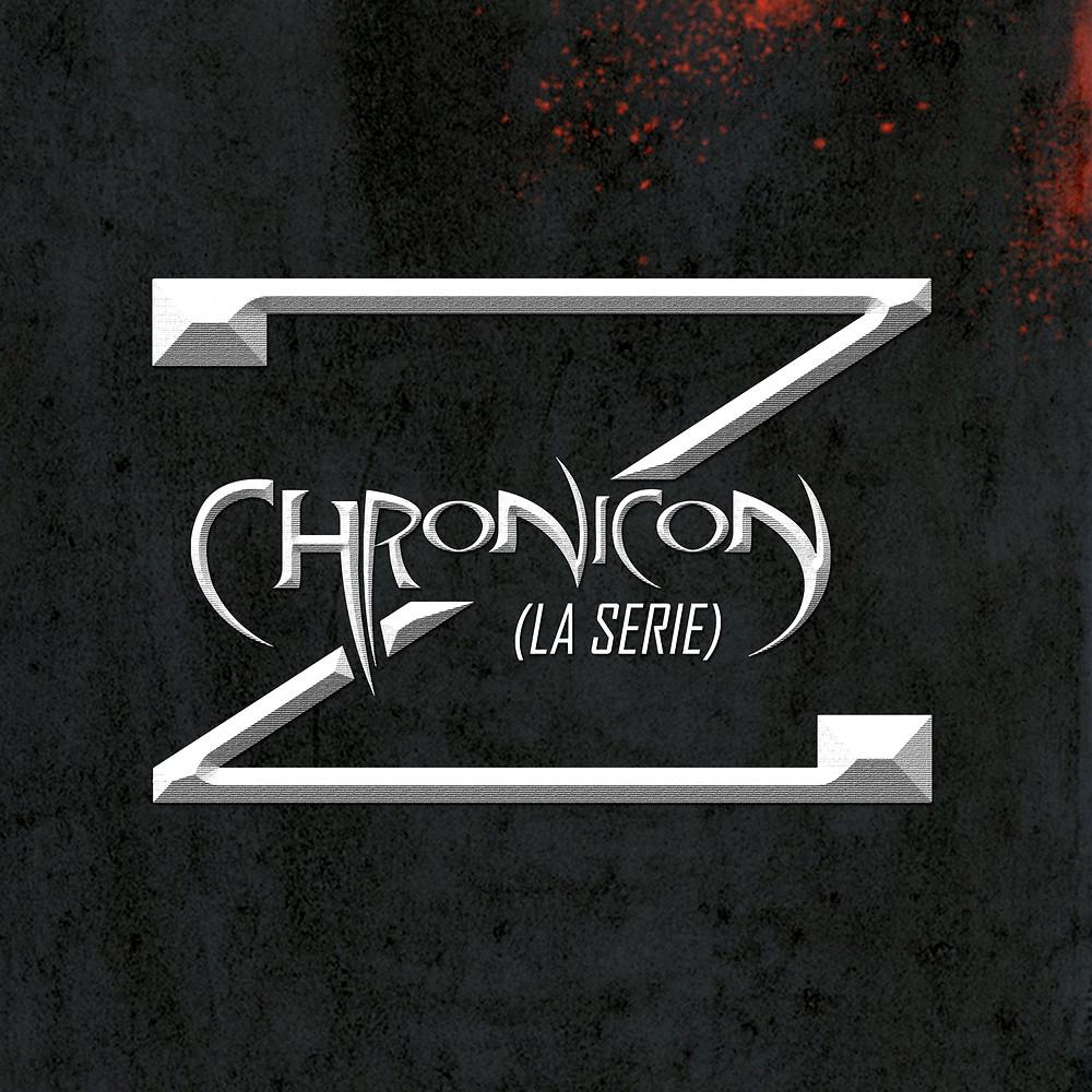 Logo de Chronicon Z: la serie