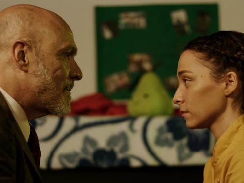 Termina el rodaje del cortometraje EL PRECIO DE SOÑAR