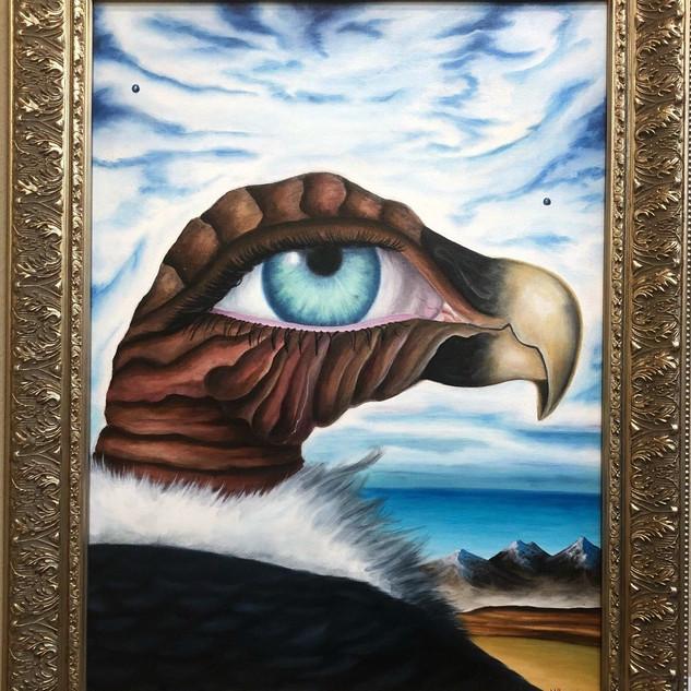 The Eyecon
