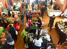 Grey Lynn Farmers Market