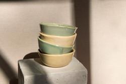 Trinket Bowl / Salt dish.  From: Studio Lemaire