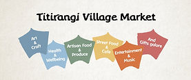 Titirangi Village Market