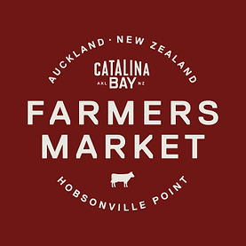 Catalina Bay Farmers Market