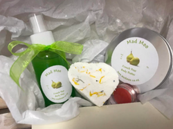 Gift boxes from Mad Moo