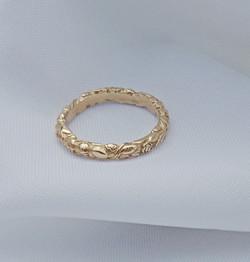 9CT Gold Briar - Minturn Jewellery Ltd