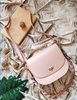 Vienna Handbag - Rosa Bags