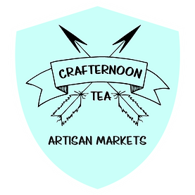 Crafternoon Tea Artisan Markets