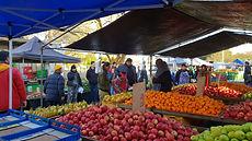 Wesley Market