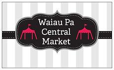 Waiau Pa Central Market