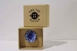 Unique Handmade Button Rings by Ring the button