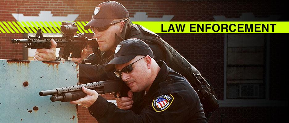 Colt Law Enforcement Catalog