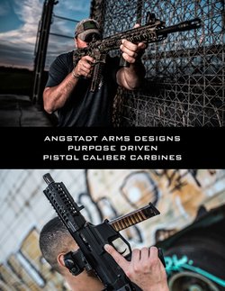 ANGSTADT Military & Police Catalog