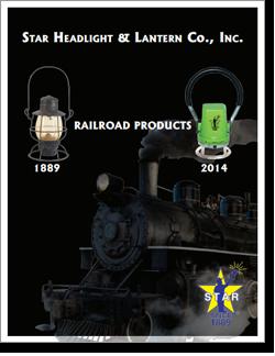 Star Railroad Warning Systems