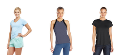 Womans Workout Clothing