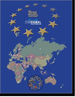 Star Warning Systems (Euro)