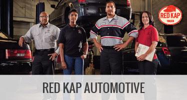 Red Kap Automotive Workwear