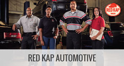 Red Kap Automotive Workwear