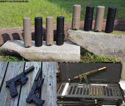 InnovativeArms Suppressors