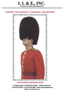 UK Uniform Accessories