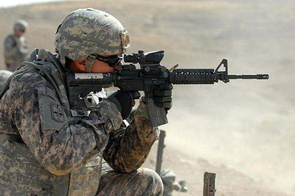 Colt Military Catalog