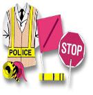 Safety Apparel & Traffic Safety