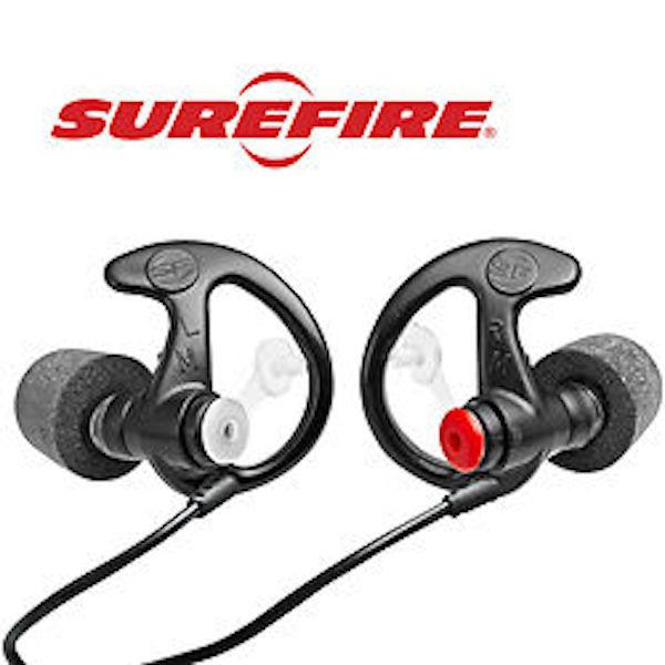 Surefire Ear Protection Catalog
