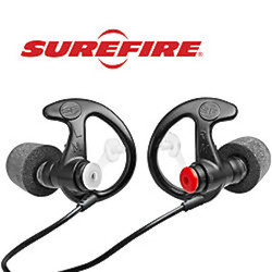 Surefire Ear Protection Catalog