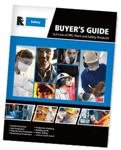R3 Safety Equipment Catalog